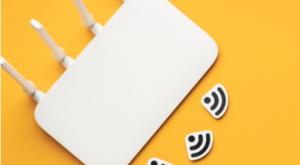 Perangkat keras untuk akases internet
