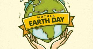22 April Hari Bumi