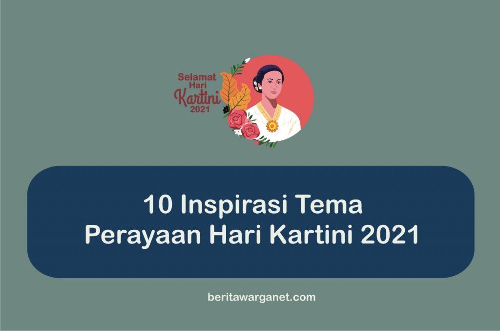 Tema Hari Kartini 2021