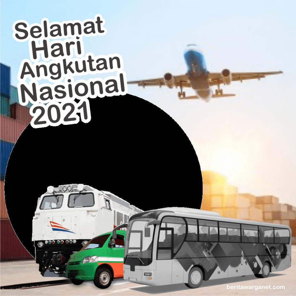 hari angkutan nasional 2021