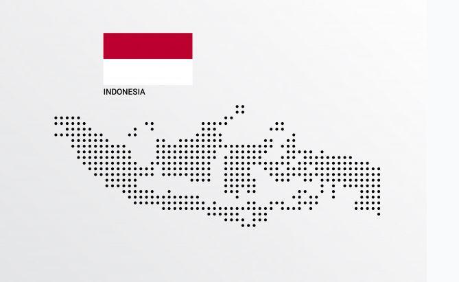 514 kabupaten dan kota di wilayah Negara Kesatuan Republik Indonesia (NKRI)