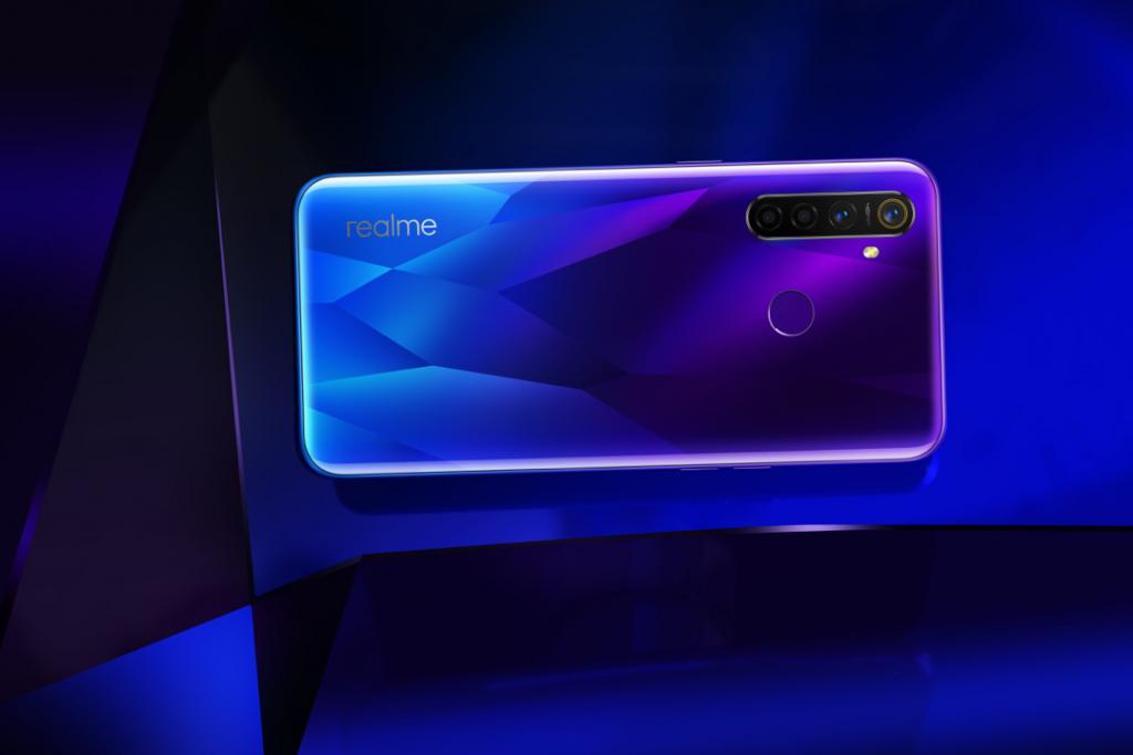 Realme 5 pro hp Android 2 jutaan terbaik