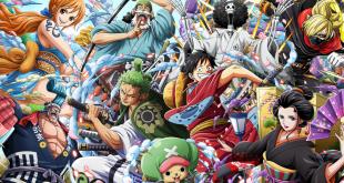 spoiler One Piece 1011