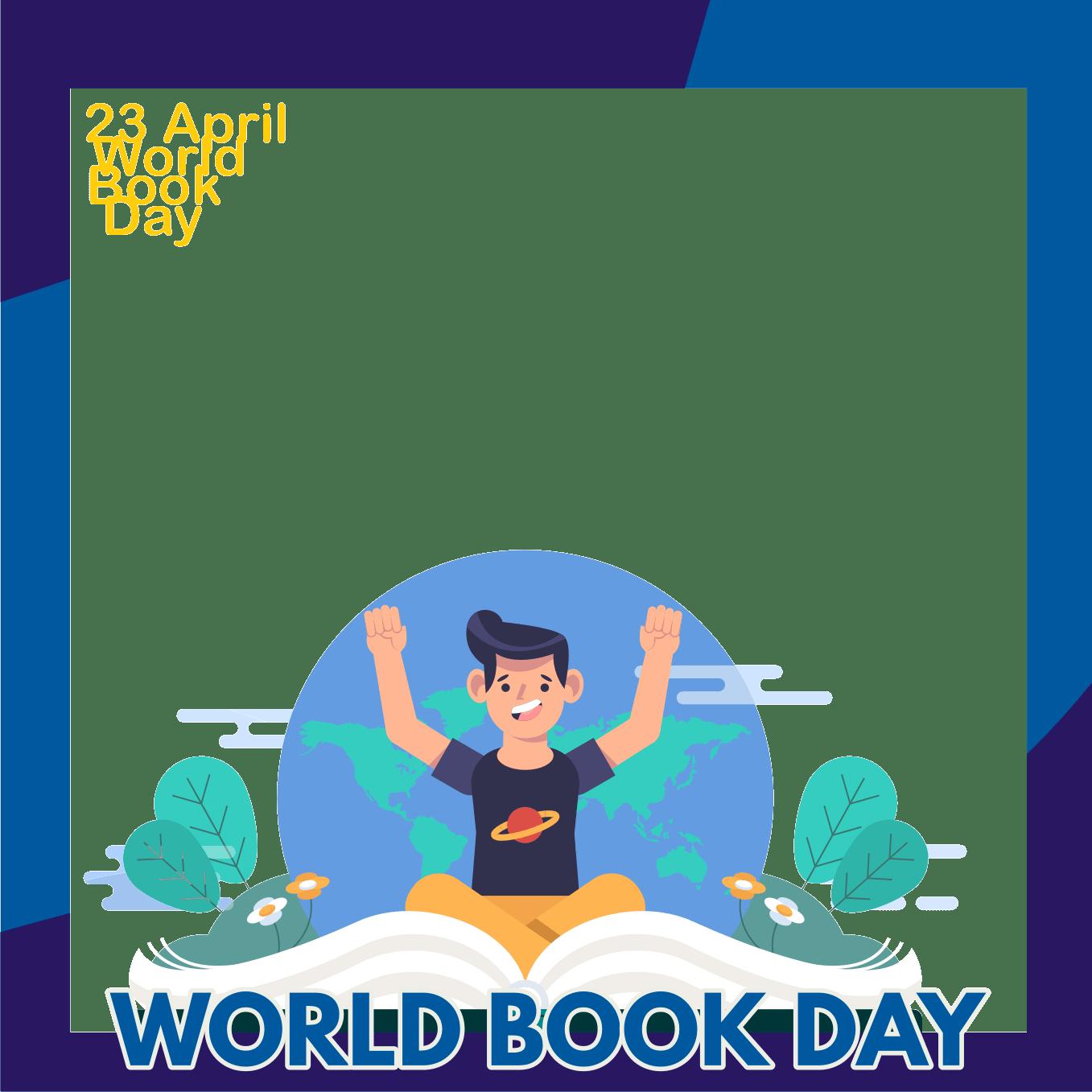 World Book Day campaigns