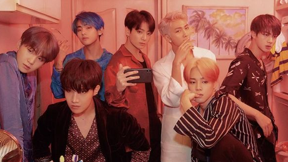 10 outfit BTS termahal