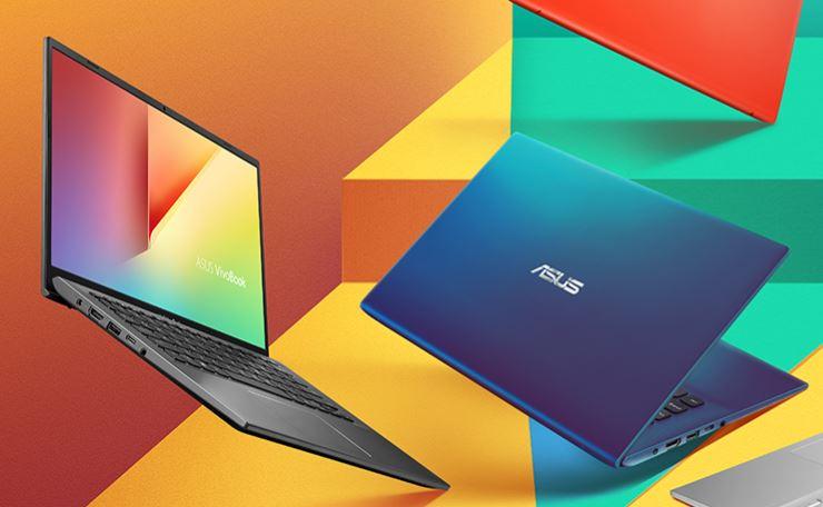 Laptop 6 jutaan 2021 ASUS VivoBook Ultra A412FA