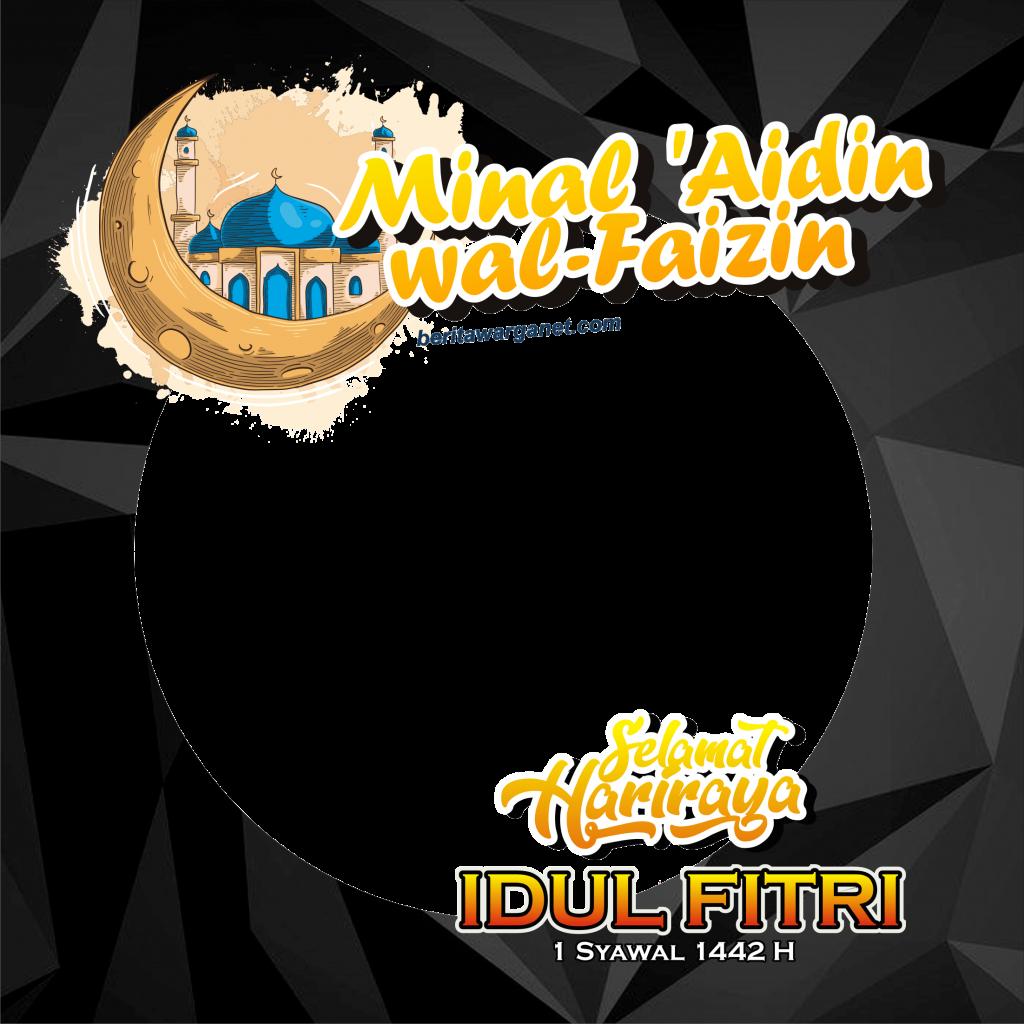 twibbon ramadhan 2021