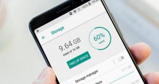 Memory Penuh pada Android