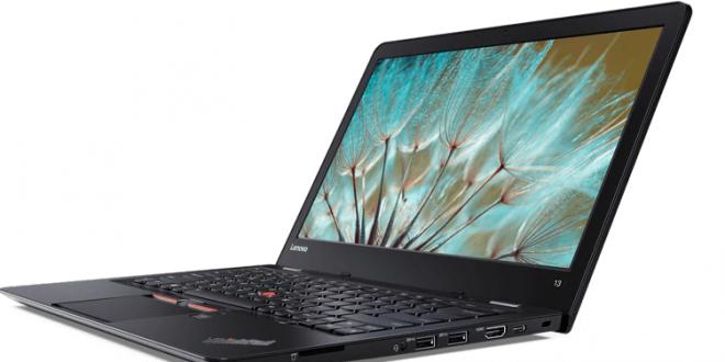 Spesifikasi Lenovo ThinkPad X13