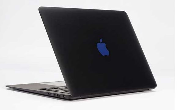 Stealth Macbook Pro By Corporate