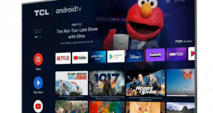 TCL 4-Series Android TV (S434)