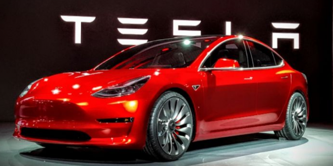 Tesla Model 3, Mobil Listrik Tesla Termurah