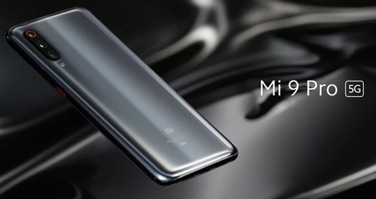 Xiaomi Mi 9 Pro 5G Daftar HP Xiaomi Termahal