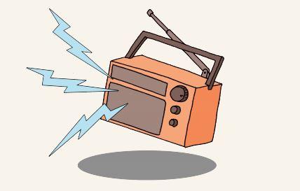 iklan radio