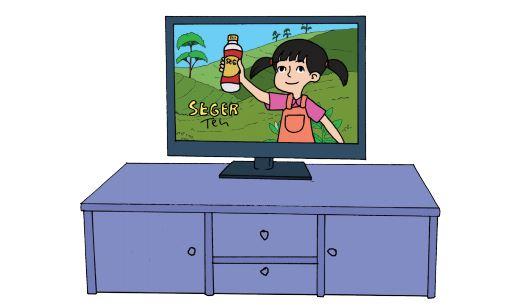 iklan televisi