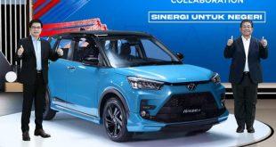 Daihatsu Bersama Astra Menghadirkan Kendaraan Untuk Memenuhi Kebutuhan Mobilitas