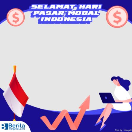 selamat hari pasar modal indonesia 2021