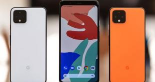 spesifikasi google pixel 6