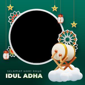 TWIBBONize IDUL ADHA 202
