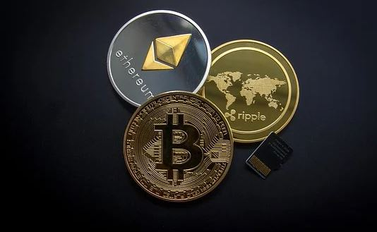10 Cryptocurrency Paling Berharga Tahun 2021