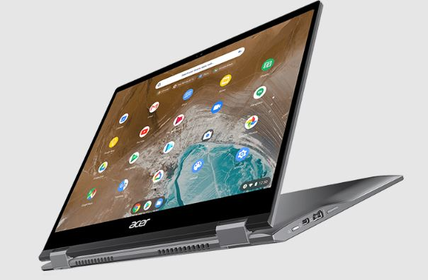 Acer Chromebook Spin 713 Daftar Laptop 2 in 1 terbaik 2021