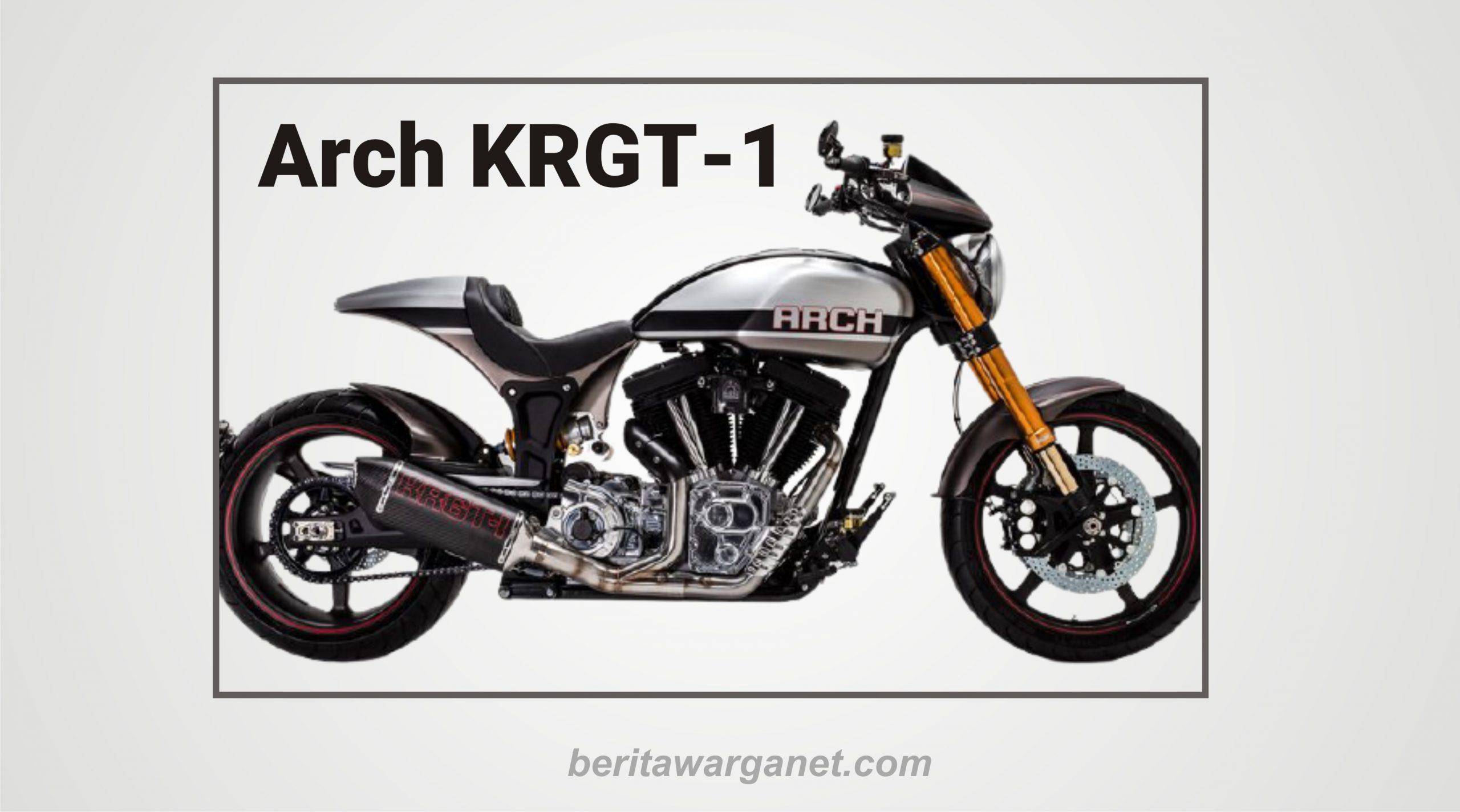Arch KRGT-1