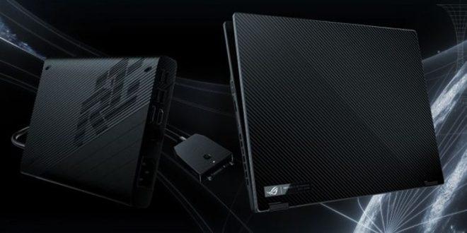 Asus ROG Flow X13, Laptop Convertible untuk Gaming