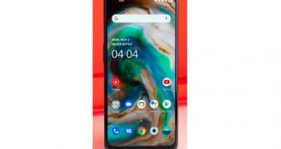 Review OnePlus Nord N10 5G