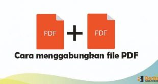 Cara menggabungkan file PDF untuk Mac dan Windows