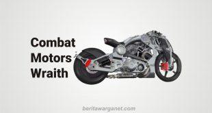 Combat Motors Wraith