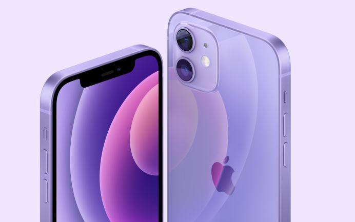 Daftar Smartphone terbaik untuk dibeli di Tahun 2021 Apple iPhone 12