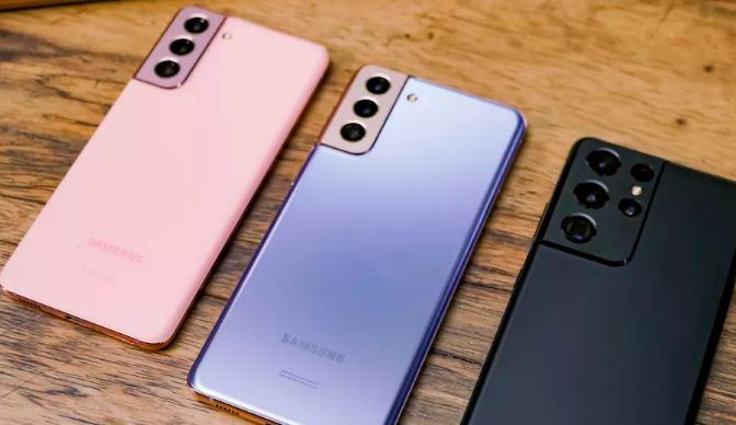 Daftar Smartphone terbaik untuk dibeli di Tahun 2021 Samsung Galaxy S21 S21 Plus