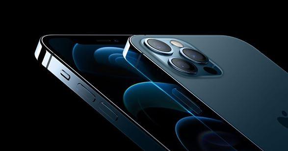 Daftar Smartphone terbaik untuk dibeli di Tahun 2021 iPhone Pro 12 Max