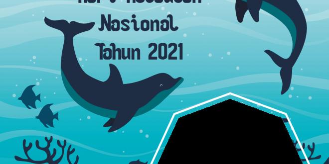 Hari kelautan nasional 2021 1