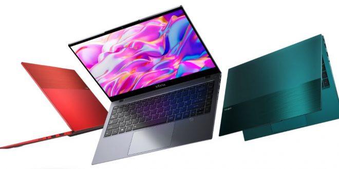 Infinix INBook X1 Laptop Perdana Infinix Siap di Bulan ini