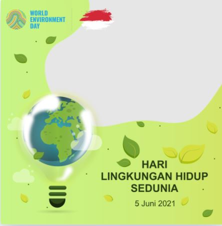 INK DOWNLOAD TWIBBON HARI LINGKUNGAN HIDUP SEDUNIA 2021
