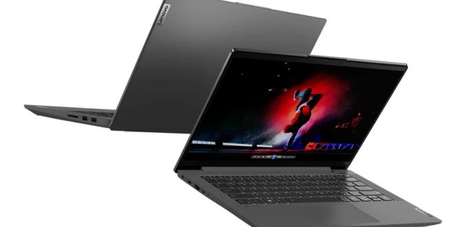 Lenovo IdeaPad Slim 5i 14, laptop terbaik untuk eksekutif muda
