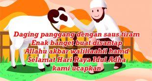 Quotes Idul Adha 2021