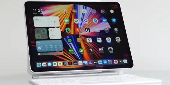 Review M1 Apple iPad Pro 2021