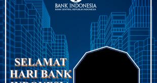 Twibbon Hari Bank Indonesia-1