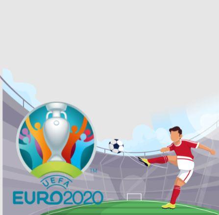 Twibbon euro 2020