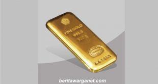 harga emas hari ini antam