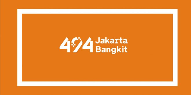 logo HUT DKI Jakarta 2021, 494
