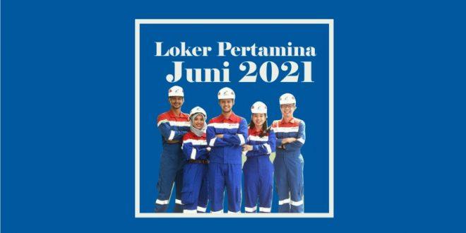 loker bps pertamina 2021 cek disini