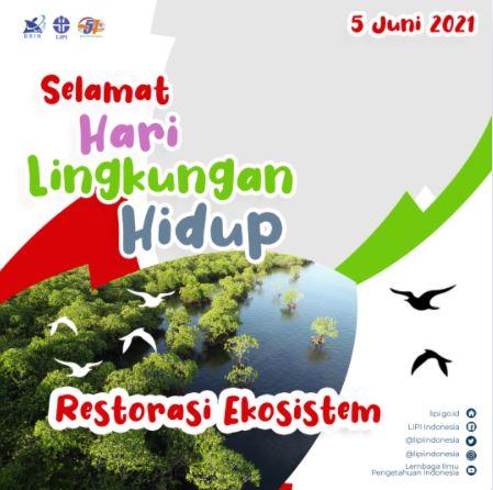 twibbon selamat hari lingkungan hidup sedunia 2021 5