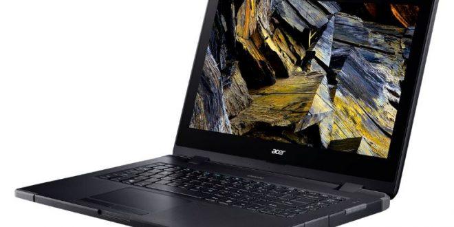 Acer Enduro N3, Laptop Tangguh Untuk Pekerja Luar