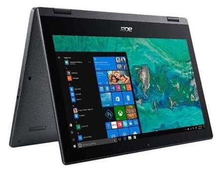 Acer Spin 1 (SP111-33-C1LP) Intel Celeron N4000
