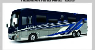 Bus Newmar King Aire 4553