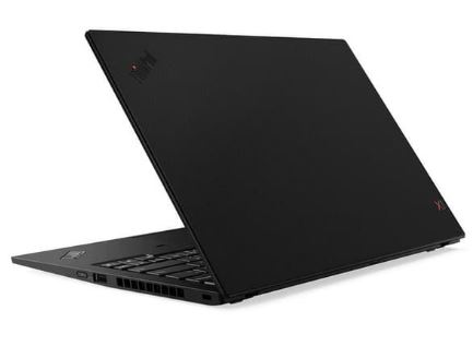 Lenovo Thinkpad X1 Carbon Gen 7, Dirancang untuk Profesional