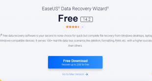 cara memulihkan data yang hilang di komputer